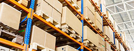 BRC Global Storage and Distribution and IFS Logistics