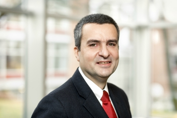 Luca Crisciotti, CEO of DNV GL – Business Assurance
